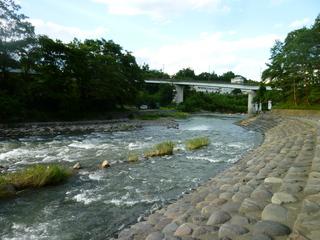 磯部鉱泉橋